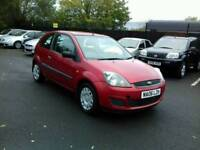 2006 Ford Fiesta 1.2 petrol Full mot Very cheap to run and insurance hpi clear