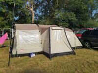 Coleman Mackenzie 6 XL Tent
