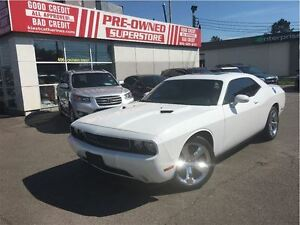 2013 Dodge Challenger CHROMIES POWER MOONROOF NAV