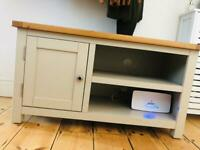 Oak Furniture Land TV Unit