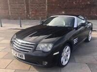 2004 CHRYSLER CROSSFIRE / ALLOY WHEELS / LEATHER / CD SYSTEM / MAY MOT .