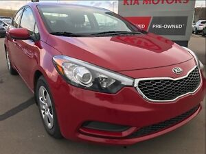 2016 Kia Forte LX AUTO, AIR AND HANDS FREE