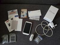 Samsung Galaxy S III LTE mit Zubehör Niedersachsen - Einbeck Vorschau
