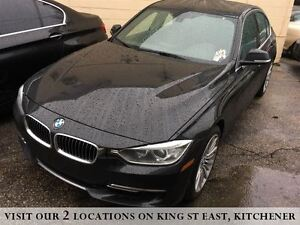 2013 BMW 3 Series 335i xDrive | NAVIGATION | CAMERA | H/K SOUND