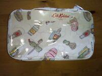 Cath Kidson toiletry bag