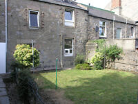 Gorgeous one bed flat to rent near Aberdeen University and City Centre. Gas Central Heating, Garden