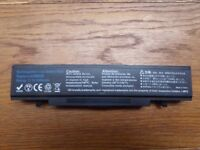 Laptop Battery AA-PB9NC6B - For Samsung Laptops