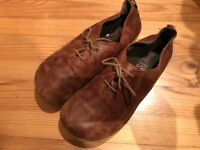Men's shoes by Merrel