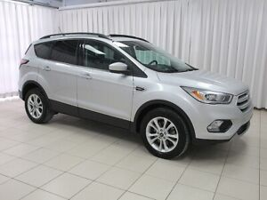 2018 Ford Escape WHAT A GREAT DEAL!! SEL ECOBOOST 4WD SUV w/ BAC