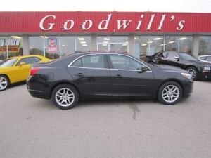 2015 Chevrolet Malibu LT! PREVIOUS DAILY RENTAL! SUNROOF!