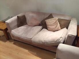 Sofa chair puffee