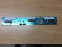 INVERTER BOARD SSI400_12E01 REV0.3 FOR TOSHIBA 40RV753 TOSHIBA 40LV713B LCD TV