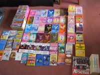 FUNDRAISING JOB LOT OF 174 CHILDRENS BOOKS, NEW HIGHWAY CODES, SCHOOL FETE, RETA
