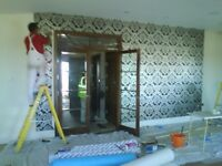 Painter and Decorator/Tilling/Carpentry