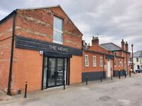 Serviced Offices to Rent - Brentwood