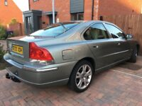 For sale 05 plate Volvo s60 2.4 D5