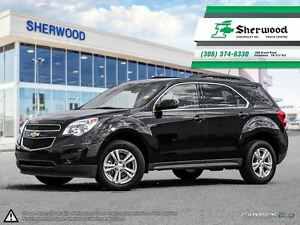 2015 Chevrolet Equinox LT AWD Only 16,000KMS!!