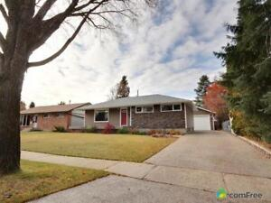 $434,900 - Bungalow for sale in St. Albert