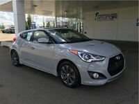 2013 Hyundai Veloster Turbo Navigation - Rearview Camera - Leath