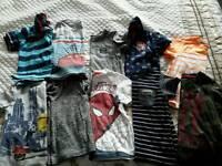 18-24m t shirts