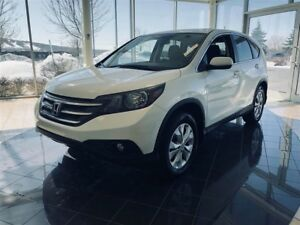 2012 Honda CR-V *NOUVEL ARRIVAGE* EX-L AWD *