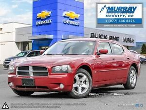 2010 Dodge Charger SXT**Leather, CD, A/C**