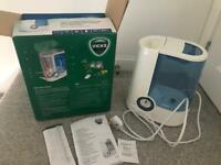 NEED GONE Vics warm mist humidifier