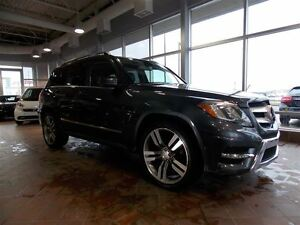 2013 Mercedes-Benz GLK-Class GLK350, Sieges chauffants, Lumiere