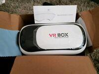 VR Box NEW