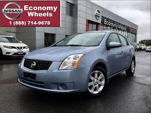 2009 Nissan Sentra 2.0S One Owner
