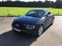 Audi TT 225 Quattro **very clean**low mileage**