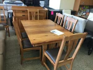 Cool Buy Or Sell Dining Table Sets In Hamilton Furniture Home Interior And Landscaping Palasignezvosmurscom