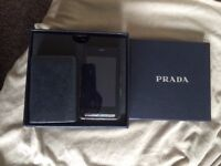 LG PRADA KE850 - Black (Unlocked) Mobile Phone