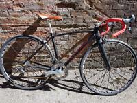 Specialised Allez DSW SL 2016 Road Bike with Ultegra,Dura Ace,Mavic Ksyrium SL Wheels-Trek,Giant,GT