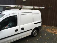 Vauxhall Combo 1.3 CDTI in Exellent Condition