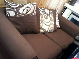 Dfs sofa very good order