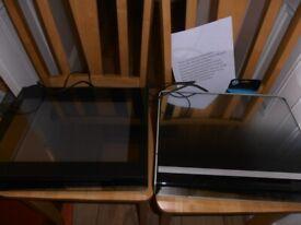 HP Envy 100 All-In-One Model D410 Inkjet + HP Envy 120 All-in-One Inkjet Printer