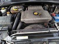 Cherokee 2.5 crd sport diesel