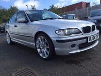 2005 54 BMW 318i AUTO