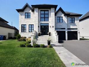 679 000$ - Maison 2 étages à vendre à Beloeil