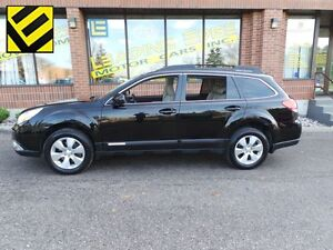 2010 Subaru Outback 3.6 LIMITED Sunroof, heated seats and more!