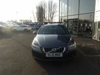 2010 10 VOLVO V70 2.0 D SE 5D 136 BHP **** GUARANTEED FINANCE **** PART EX WELCOME ****