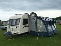 Bailey Olympus 620-6, 6 birth, (2012) used - Excellent Condition