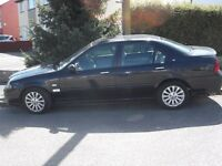 ROVER 45 FOR SPARES OR REPAIRS.