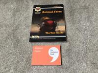 GCSE English Literature - Animal Farm