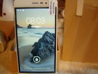 """NEW: - Unlocked 5"""" HD Smartphone Android 4.4 Mobile Phone Quad Core 8GB 3G GSM HotKnot"""