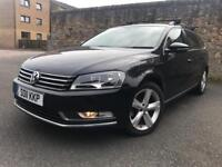 Volkswagen Passat 1.6 Bluemotion Tech