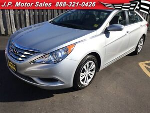2012 Hyundai Sonata GLS, Automatic, Heated Seats
