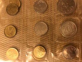 Singaporean coins