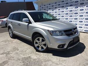 2013 Dodge Journey R/T *Leather * Moonroof * Remote Start*